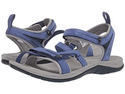 Merrell Siren Strap Q2 (Velvet Morning) Women