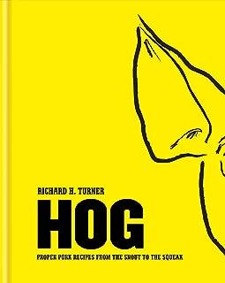 Best hog richard h turner Reviews