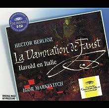 Damnation of Faust / Harold en Italie