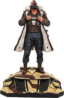 DIAMOND SELECT TOYS DC Gallery: The Dark Knight Rises: Bane PVC Figure