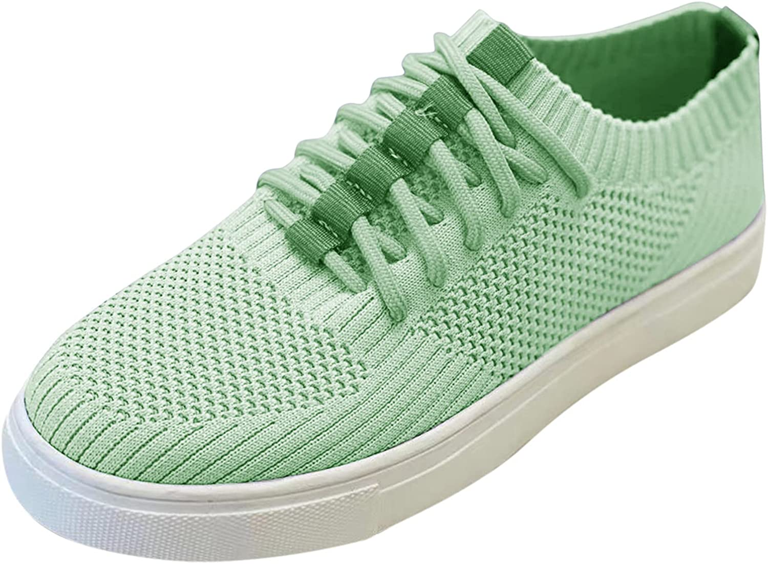 Free shipping / New Womens Comfort Elastic Max 78% OFF Sock Slip On No Shoes Lightweight Walking
