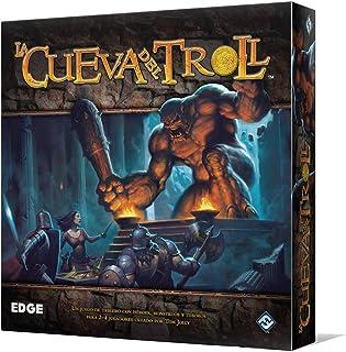 Edge Entertainment - Juego La Cueva del Troll (EDGTJ10)