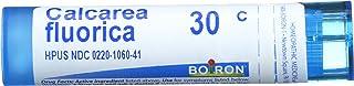 Boiron, Calcarea Flourica 30C Multi Dose Tube, 80 Count