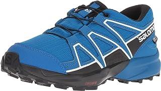 SALOMON Speedcross CSWP J, Scarpe da Trail Running Bambino