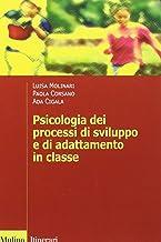 Psicologia dei processi di sviluppo e di adattamento