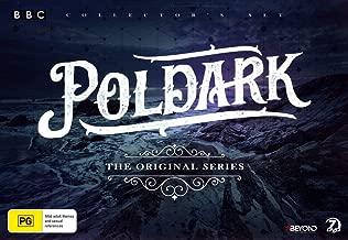 Poldark - Complete Series NON-USA FORMAT, PAL, Reg.0 Australia