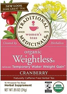 Best cranberry tea diuretic Reviews