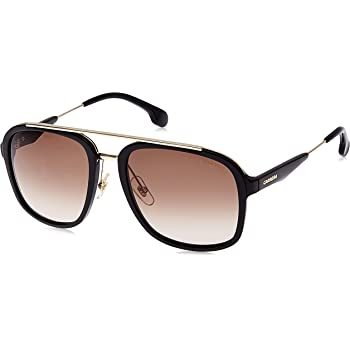 Carrera Men's Ca133/S Pilot Sunglasses