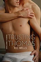 Trusting Thomas (Collars & Cuffs Book 2)