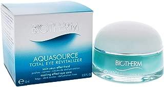 Biotherm Aqua Source Total Eye Revitalizer, 0.5 Ounce