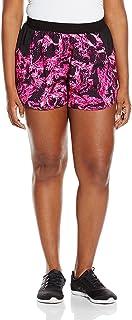Champion Women's Plus-Size Sport Short 5