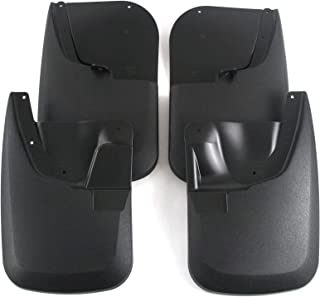 mud flaps for ford f250 super duty