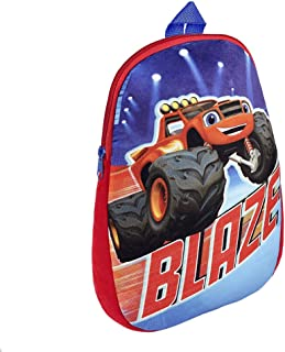 Blaze and The Monster Machine 2100001545 Mochila Infantil