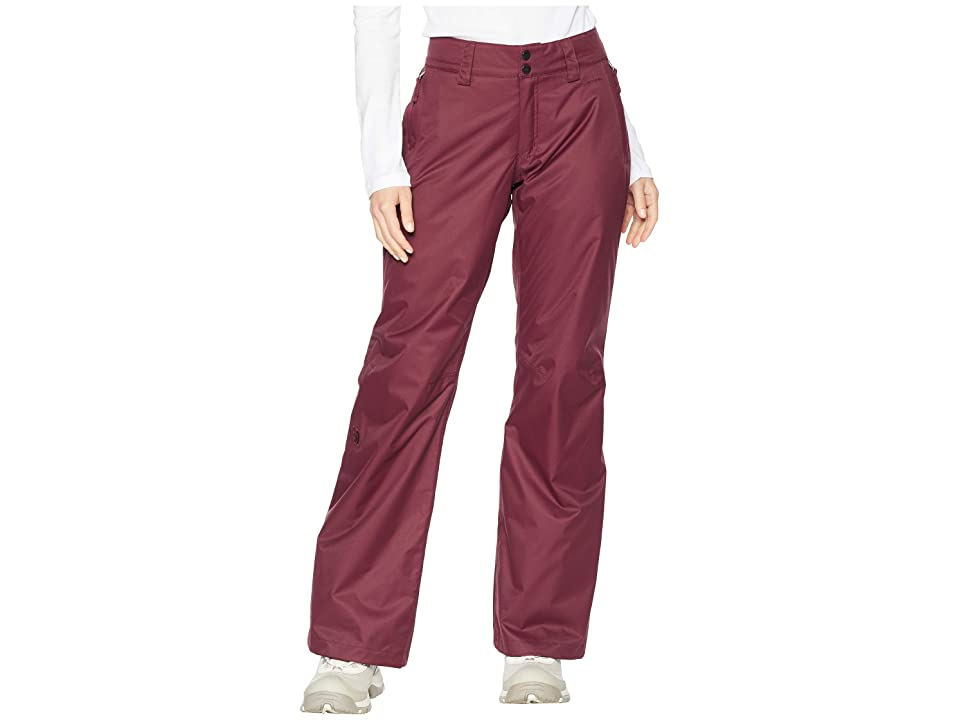 The North Face Sally Pants (Fig) Women