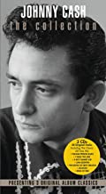 Johnny Cash The Collection: Folsom Prison / San Quentin / America