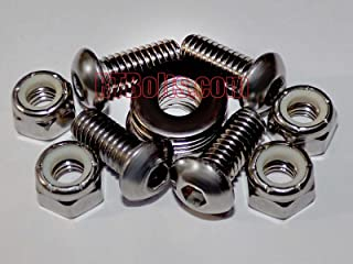 Ford Tractor - Dog Leg to Hood Bolts for Vintage Ford Models 9N 2N & 8N