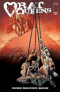 Rat Queens (2017) #16 VF/NM Image Comics