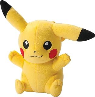 TOMY Pokémon Small Plush XY Pikachu