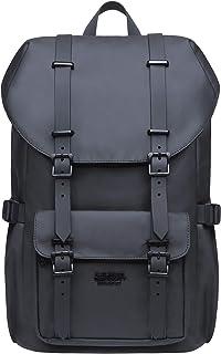 KAUKKO Laptop Outdoor Backpack, Travel Hiking& Campi