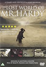 lost world of mr hardy dvd
