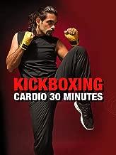 Kickboxing Cardio 30 Minutes