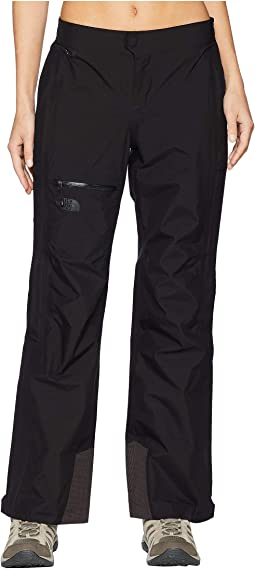 Dryzzle Full Zip Pants