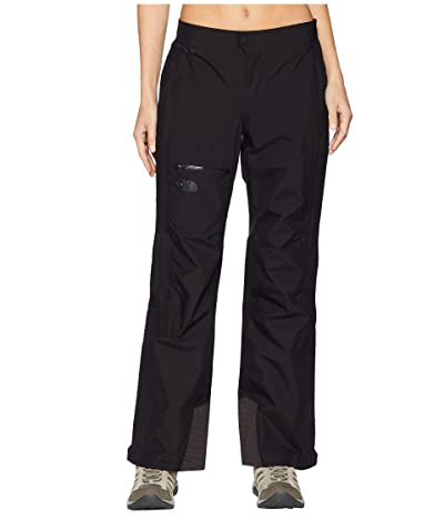 The North Face Dryzzle Full Zip Pants (TNF Black) Women