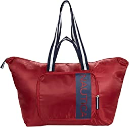 New Tack Packable Tote