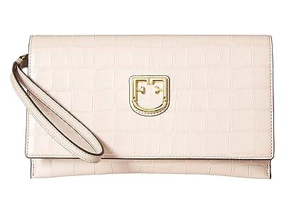 Furla Belvedere XL Envelope Clutch (Dalia) Handbags