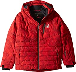 Impulse Synthetic Down Jacket (Big Kids)