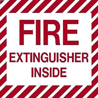 Fire Extinguisher Inside -4