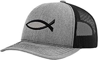 Best jesus fish hat Reviews