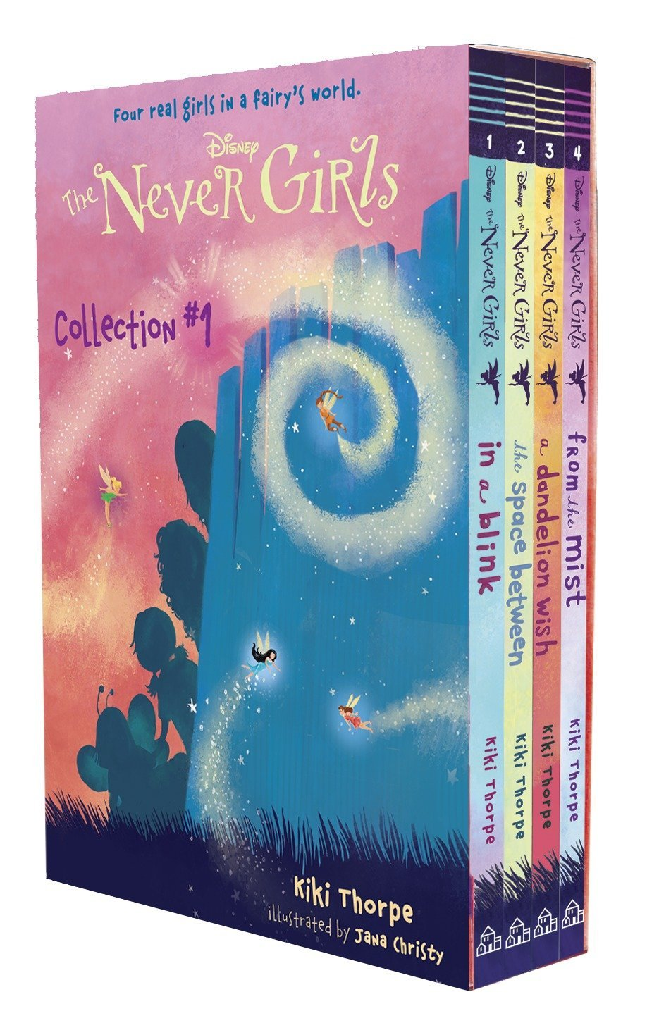 Never Girls Collection Disney