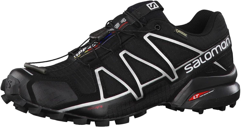 Salomon Speedcross Speedcross Speedcross 4 Gore -TEX Trail springaning skor - 11  försäljning online