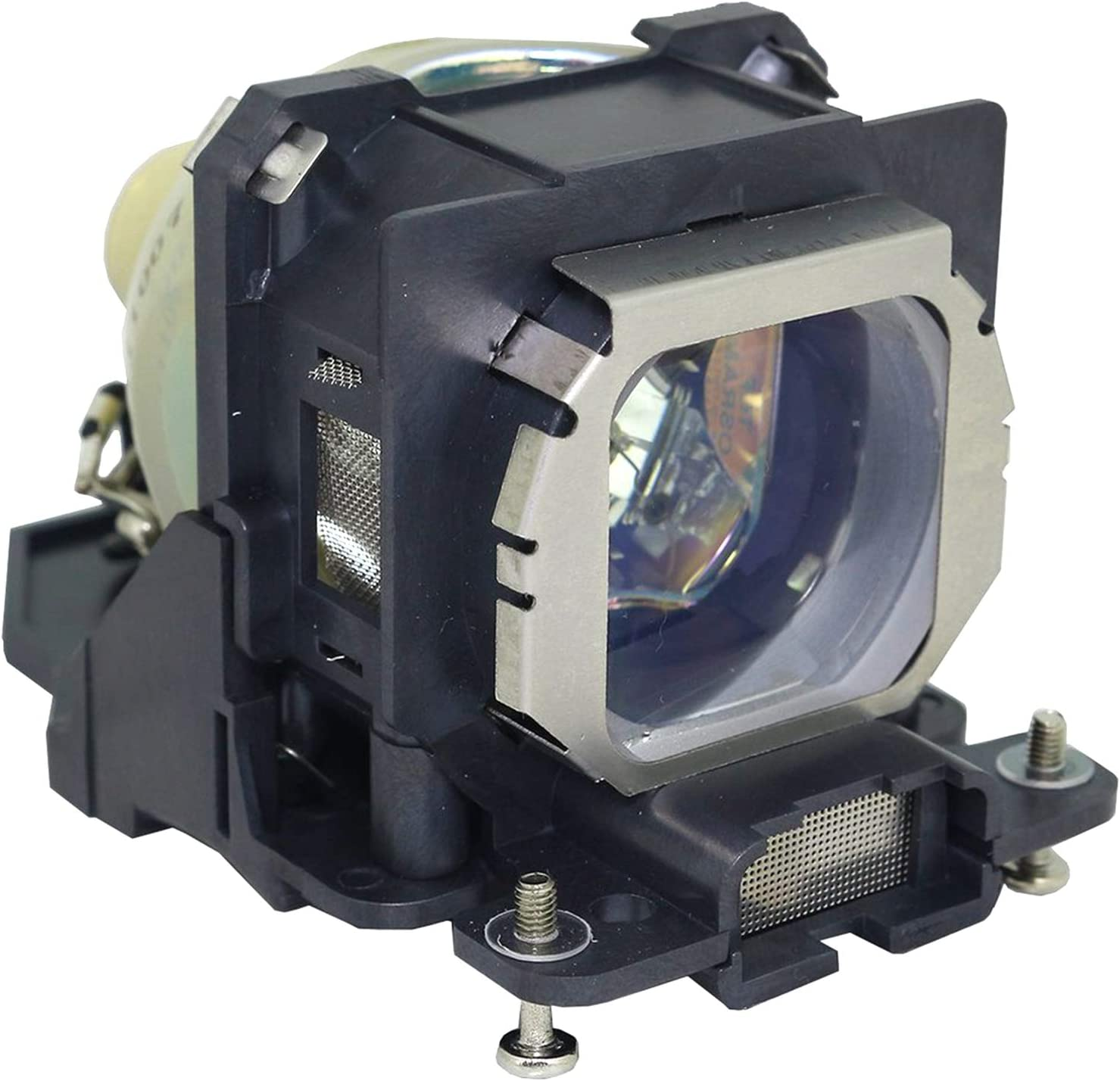 ET-LAE900/ET-LAE700 Replacement Projector Lamp with Housing for Panasonic PT-AE900 PT-AE900U PT-AE700 PT-AE700E PT-AE700U PT-AE800 PT-AE800E PT-AE800U Projector by Visdia