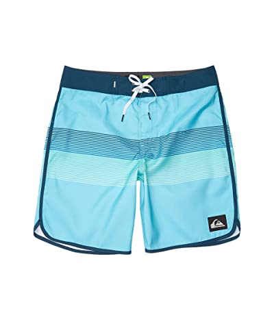 Quiksilver Everyday Grass Roots (Pacific Blue) Men