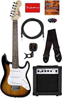 Best electric guitars 3/4 size Reviews