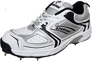 Spartan cs-763 Spikes Cricket Shoes