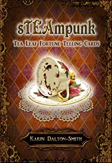 steampunk oracle cards