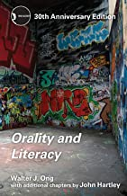ong orality and literacy