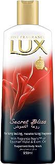 Lux Body Wash Secret Bliss, 250 ml