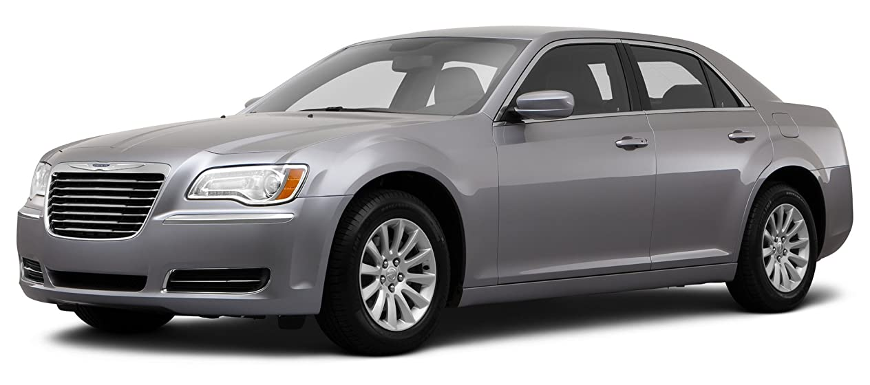 Amazon Com 2014 Chrysler 300 Reviews Images And Specs Vehicles