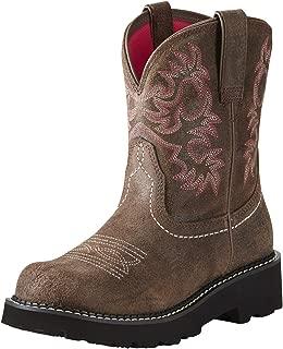 Ariat Women's Fatbaby Western Boot