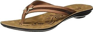 BATA Women's Manali Fashion Slippers
