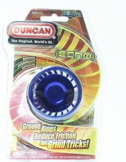 Duncan Echo 2 Yo-Yo - Aluminum - NEW! Blue