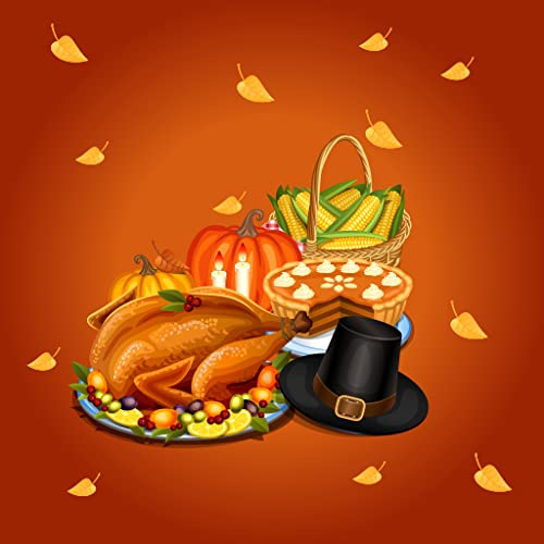 Thanksgiving-Live Wallpapers