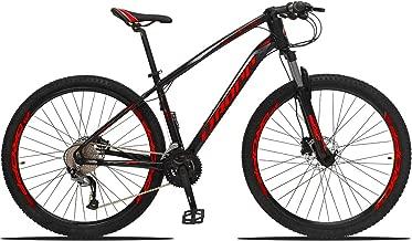 Bicicleta Dropp Tx Aro 29 Câmbios Shimano 27 Marchas Freios