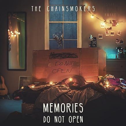Memories...Do Not Open [Explicit]