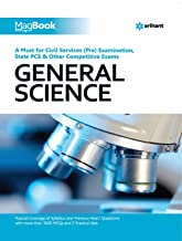 Magbook General Science 2018
