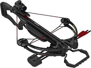 barnett 78134 Recruit Tactical Compound Crossbow Package W/2 Bolts, Adult